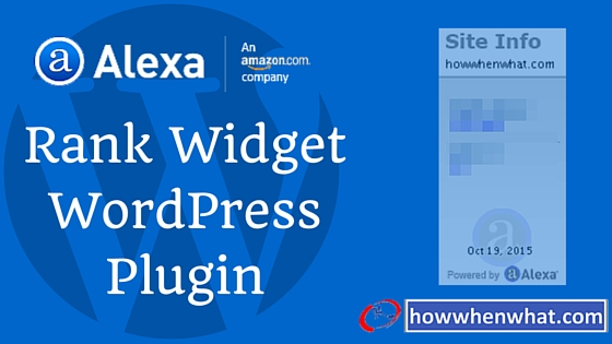 Alexa-Rank-Widget-Plugin-wordpress